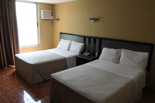 Hotel Universo